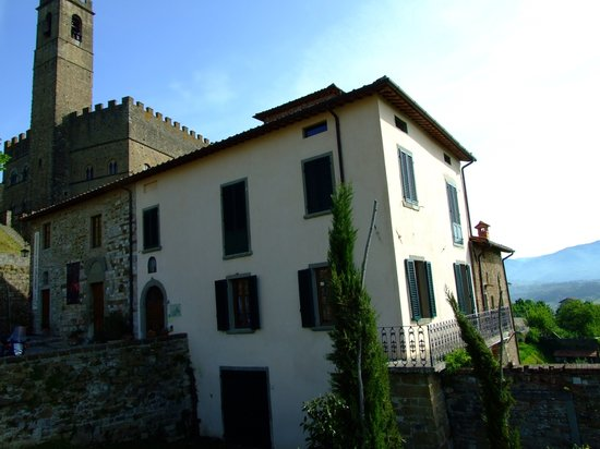 Albergo San Lorenzo
