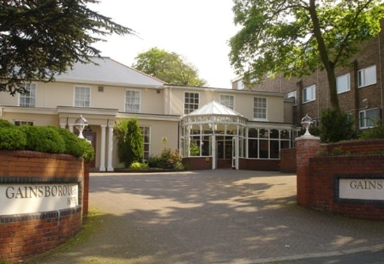Photo of Gainsborough House Hotel Kidderminster
