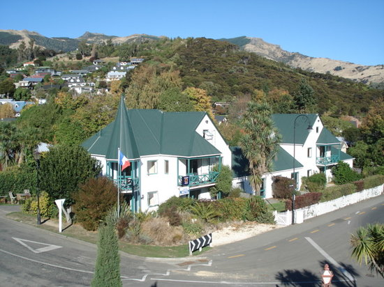 Photo of La Rive Akaroa Motel