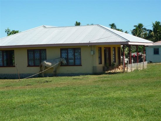 Fifita's Guest House