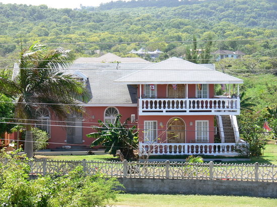 Jamaica Jewel