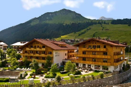 Photo of Hotel Gotthard Lech