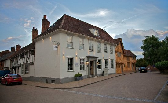 Photo of Lavenham Great House Hotel & Restaurant
