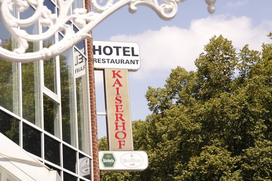 Photo of Hotel Restaurant Kaiserhof Wesel