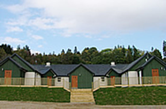 BCC Loch Ness Hostel