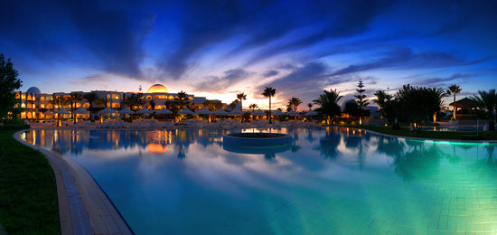 Photo of Djerba Plaza Hotel & Spa Midoun