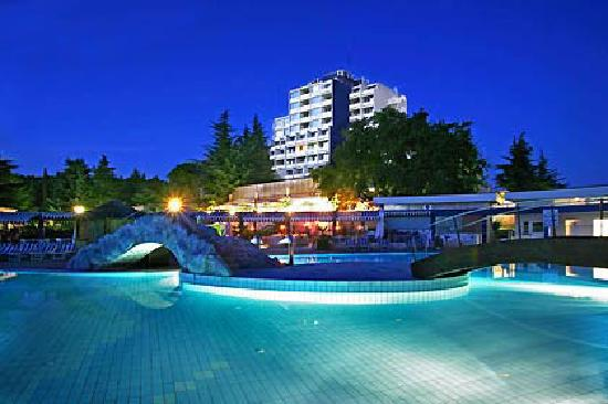 Photo of Valamar Diamant Hotel Porec