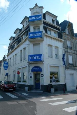Photo of Hotel-Restaurant de l'Imperatrice Berck-sur-Mer