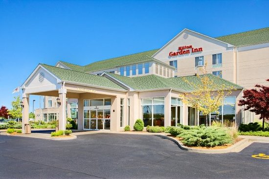 Hilton Garden Inn Springfield, IL
