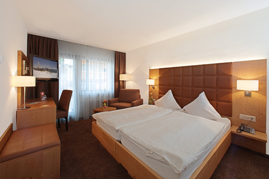 Photo of Hotel Olympic Crans-Montana