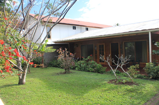 Hostal Aukara Rapa Nui