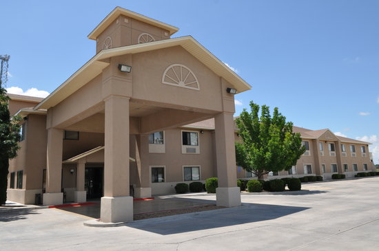 Legacy Inn & Suites