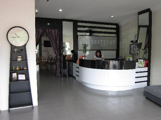 BestStay Hotel Pangkor Island: lobby