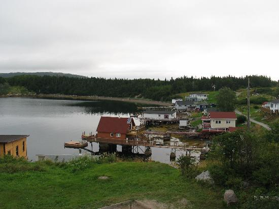 Woody Island Resort Nfld