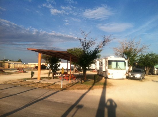 Abilene Rv Park Tx Campground Reviews Tripadvisor