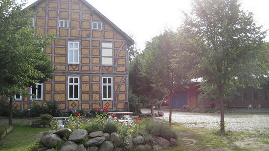 Herrenhaus Salderatzen
