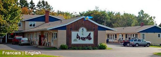 Summerside, Canada: Mulberry Motel