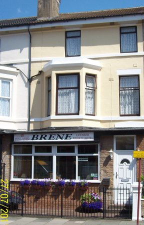 Photo of Brene Hotel Blackpool