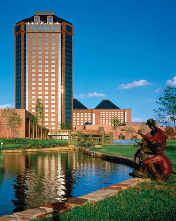 Hilton Anatole