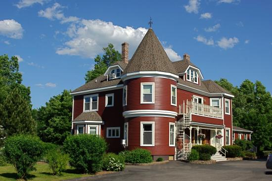 ‪Antigonish Victorian Inn‬