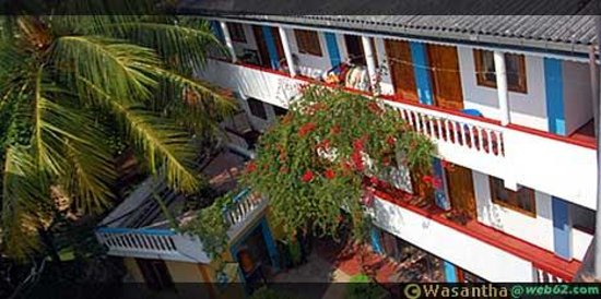 Photo of Surfcity Guesthouse Unawatuna