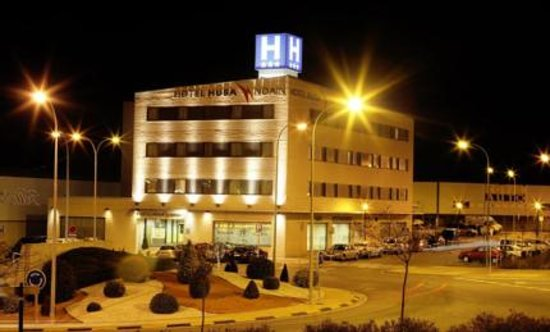 Photo of Hotel Husa Noain Pamplona