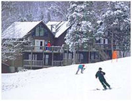 ‪Trailview Ski Lodge‬