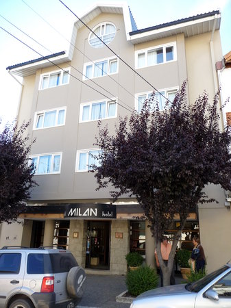 Photo of Hotel Milan San Carlos de Bariloche