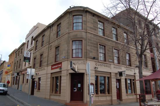 Photo of Customs House Waterfront Hotel Hobart