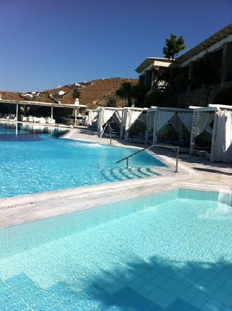 Mykonos Grand Hotel & Resort: Pure relaxation