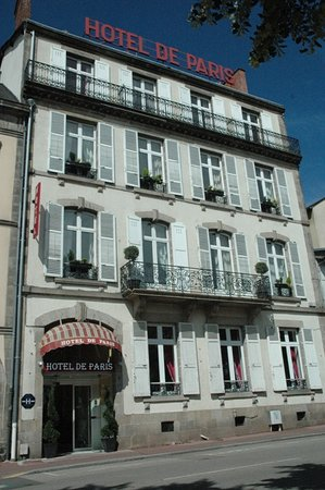 Photo of Hotel de Paris Limoges