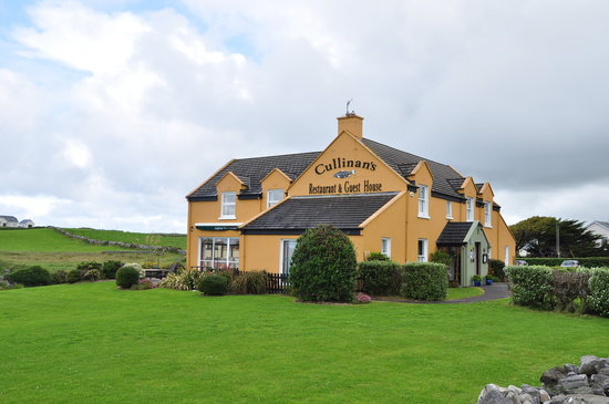 Photo of Cullinan's Guesthouse Doolin