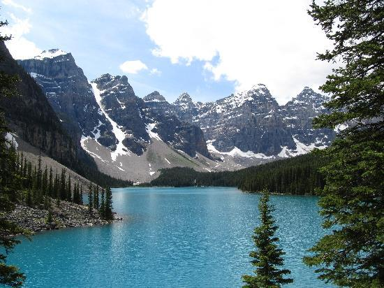 Lake Louise Picture Of Brewster Bus Tours Banff