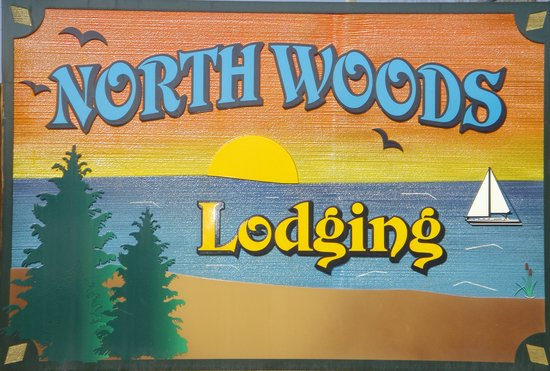 ‪Northwoods Lodging‬