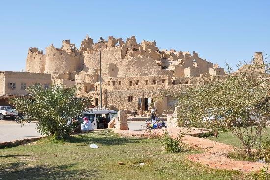 Siwa Safari Paradise Hotel & Tourist Village