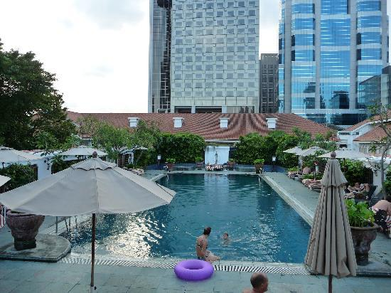 Click to see more reviews of raffles hotel singapore from Tripadvisor!