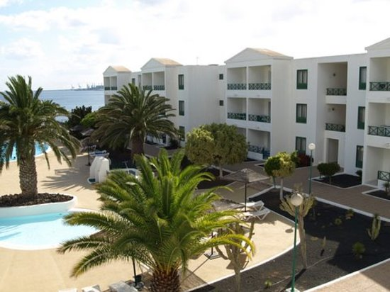 Photo of Aparthotel Blue Sea Costa Teguise Beach