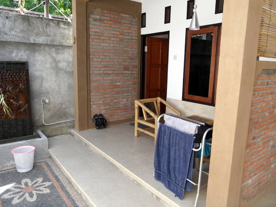 Oka Homestay