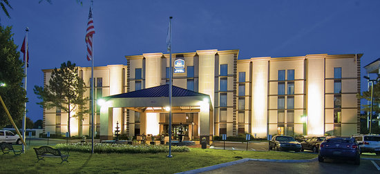 Photo of Best Western Galleria Inn and Suites Memphis