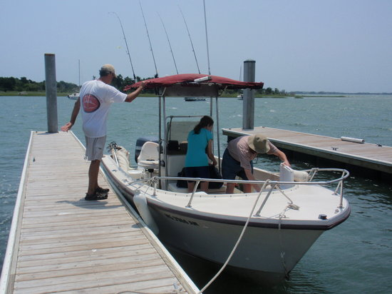 Crystal Coast Ecotours - Private Tours