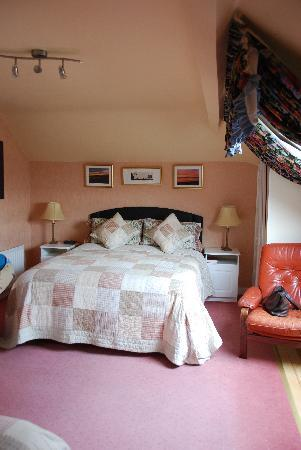 Cloneen Bed & Breakfast: Cloneen B&B Bedroom