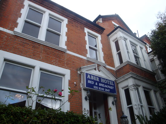 Bed And Breakfast Near Crouch End