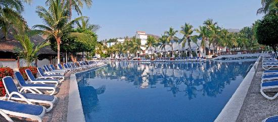 Photo of Gran Festivall All Inclusive Resort Manzanillo