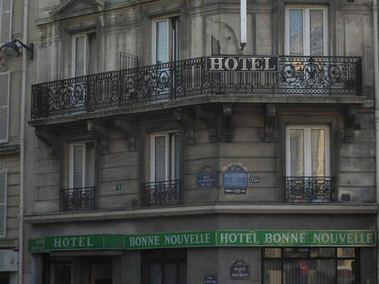 Photo of Hotel Bonne Nouvelle Paris