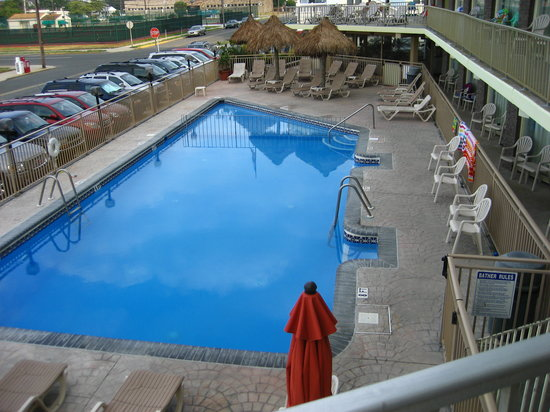 Photo of Waikiki Oceanfront Inn Wildwood Crest