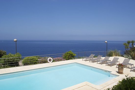 Photo of Hotel Le Saint Erasme Calvi