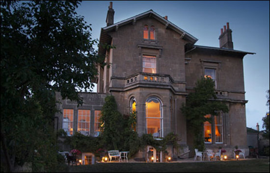 Apsley House Hotel : getlstd_property_photo