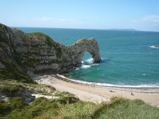 Durdle Door Bed And Breakfast