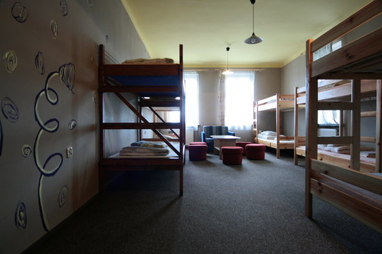 Atlantis Hostel