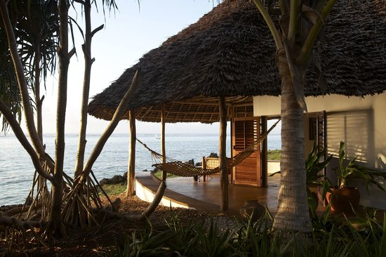 Matemwe Lodge, Asilia Africa